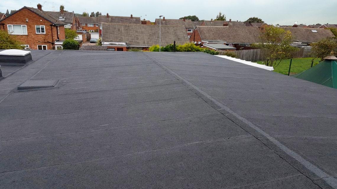 durham lane primary school grey waterproof roof