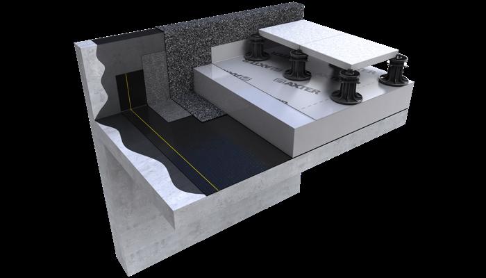 3 D still Force Dalle inv concrete single paving 1