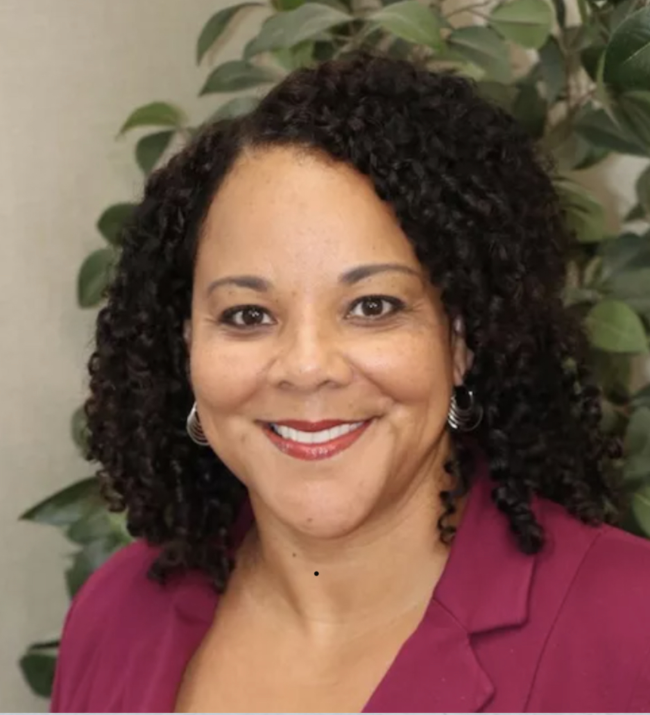 Headshot of Brooke Gregory, President, Courageous Conversation
